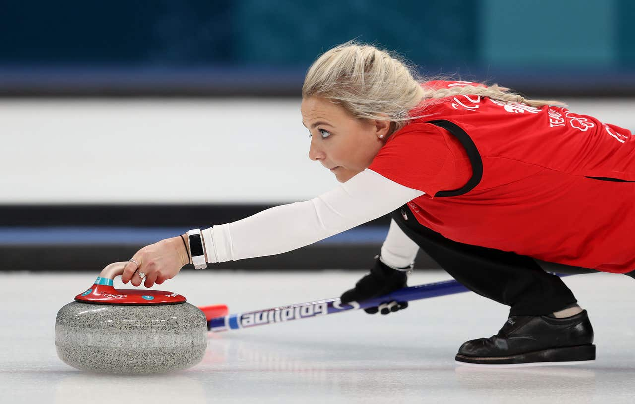womens curling teams named - HD 1280×814