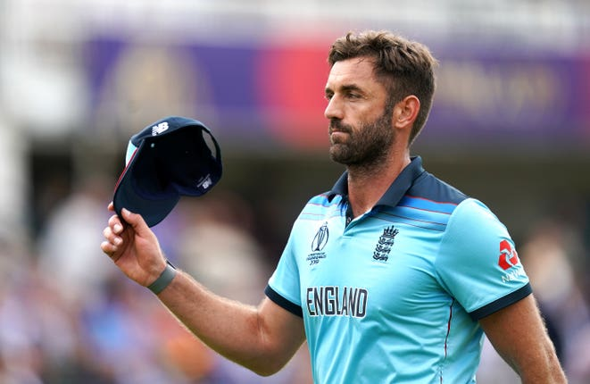 Liam Plunkett accepts his England days are done.