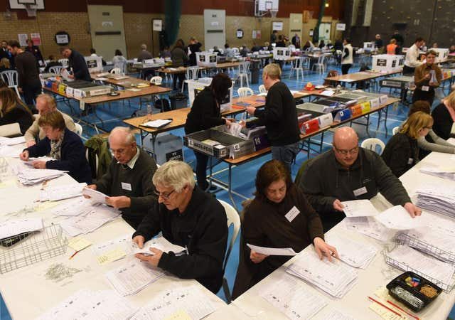 Sleaford and North Hykeham by-election