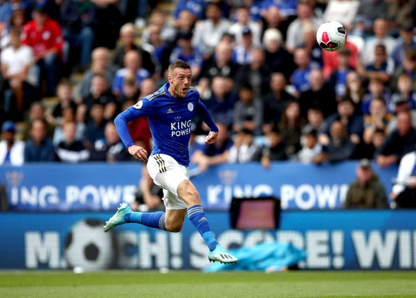 Leicester City v AFC Bournemouth – Premier League – King Power Stadium