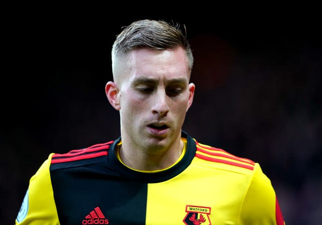 Gerard Deulofeu also went close