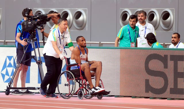 IAAF World Athletics Championships 2019 - Day Five - Khalifa International Stadium
