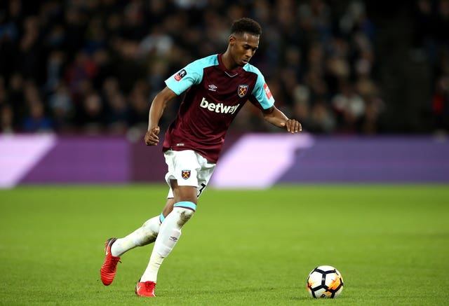 West Ham defender Reece Oxford is highly rated