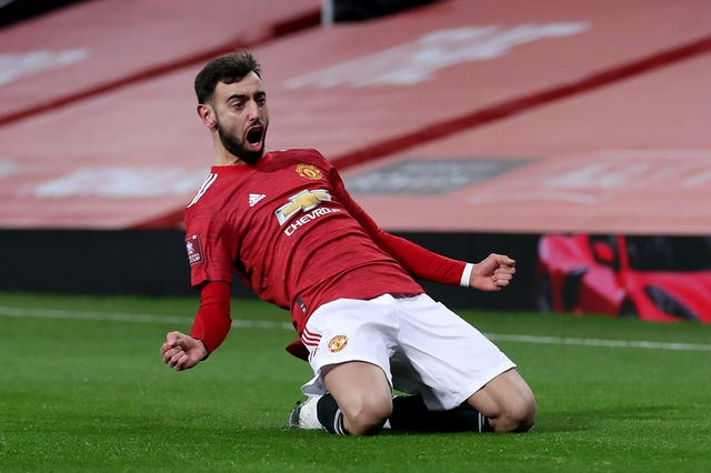 Bruno Fernandes has made a stunning impact at Manchester United