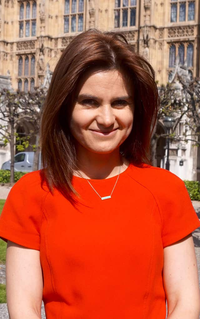 Jo Cox commemorative events