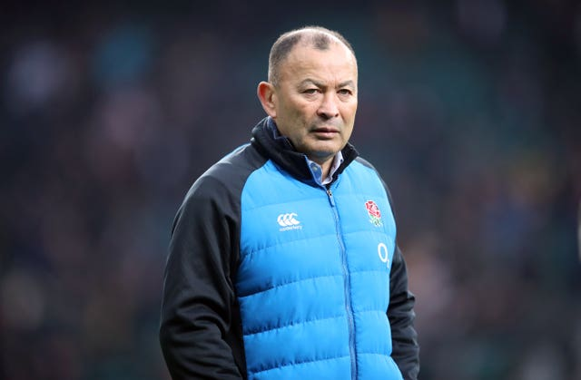 Eddie Jones is expected to name Joe Cokanasiga in his World Cup squad