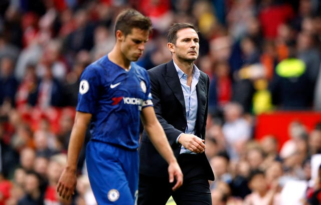 Azpilicueta knows Lampard's side need to bounce back quickly