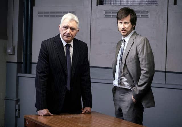 Inspector George Gently drama