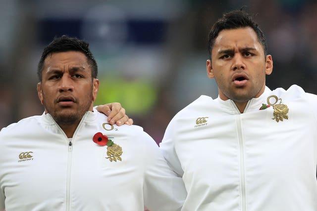 England v South Africa – Autumn International – Twickenham Stadium