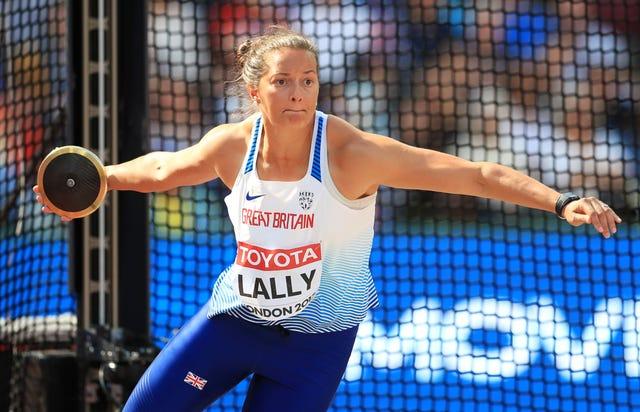 2017 IAAF World Championships – Day Eight – London Stadium