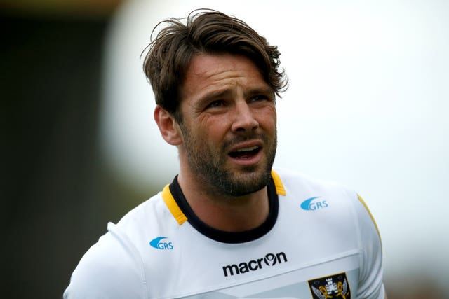 Ben Foden remarries
