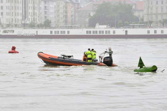 Hungary boat crash: Captain taken into custody | HeraldScotland