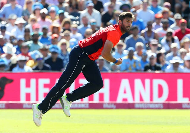 Liam Plunkett rejoins the squad on Wednesday after getting married.