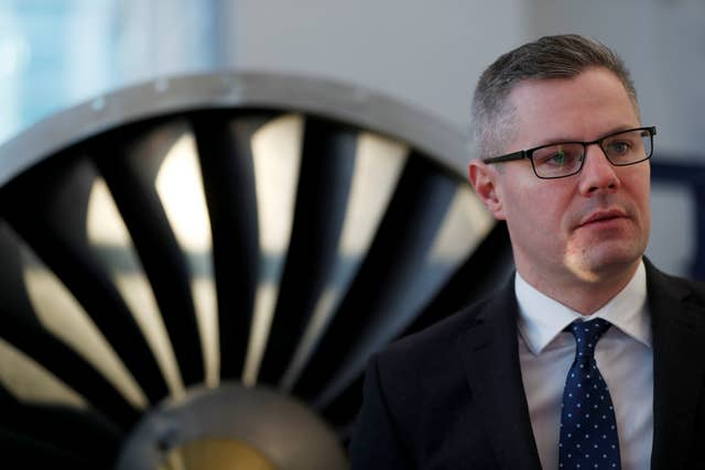 National Manufacturing Institute for Scotland plans