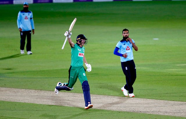 Ireland secured a famous victory against England in their last outing
