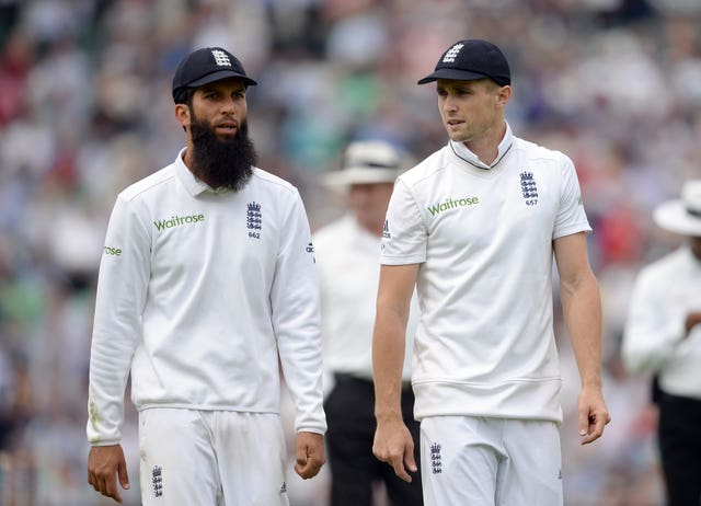 Cricket – Investec Test Series – Fifth Test – England v India – Day One – The Kia Oval