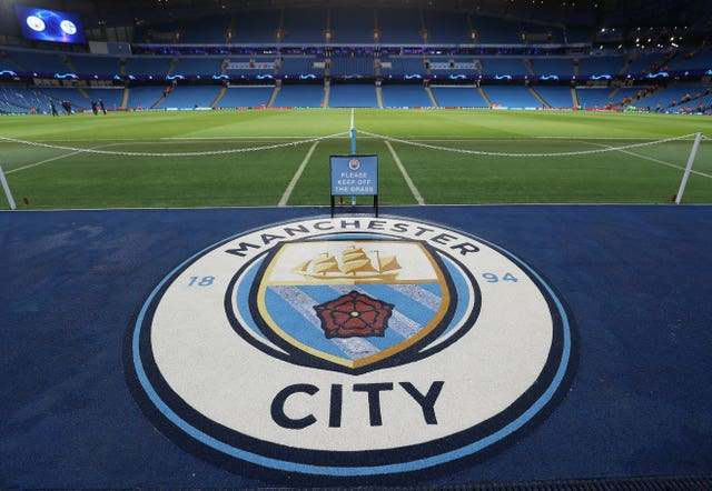 The Etihad will be empty when play returns