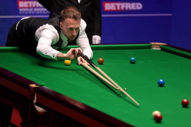 The snooker World Championships will benefit from the changes