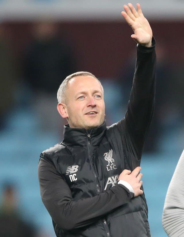 Aston Villa v Liverpool – Carabao Cup – Quarter Final – Villa Park