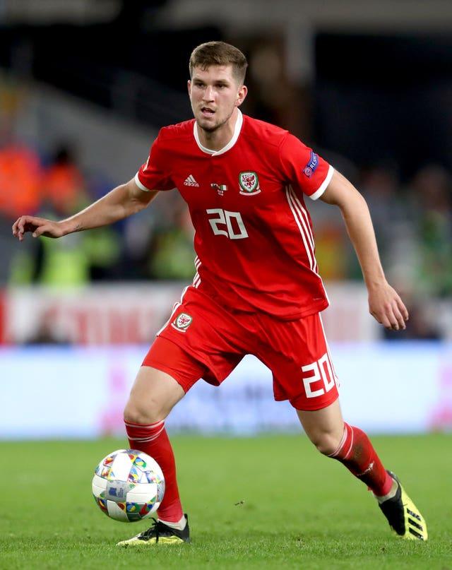 Wales v Republic of Ireland – UEFA Nations League – League B – Group 4 – Cardiff City Stadium