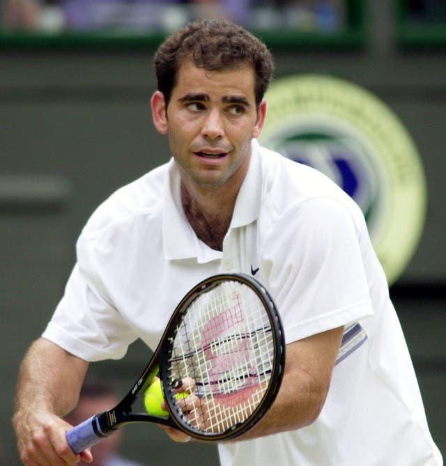 Pete Sampras Wimbledon