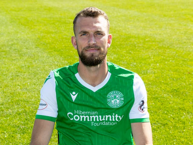 Hibernian Headshots 2019/2020 – Hibernian Training Centre