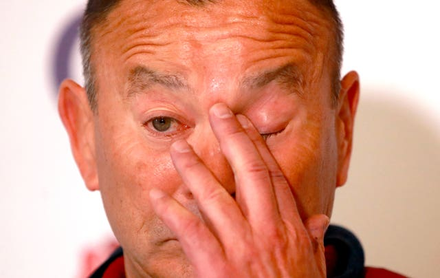 Eddie Jones has made five changes ahead of England's clash with Scotland