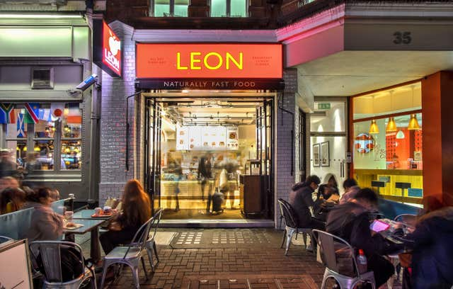 Leon US launch