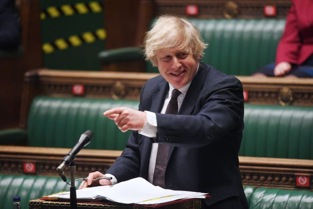 Boris Johnson's Conservative Party won Dr Paul Williams' former Stockton South seat during the 2019 election victory