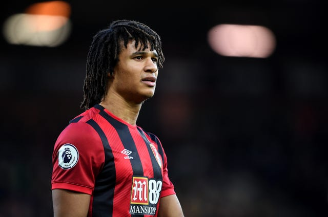 Nathan Ake has been sold to Manchester City