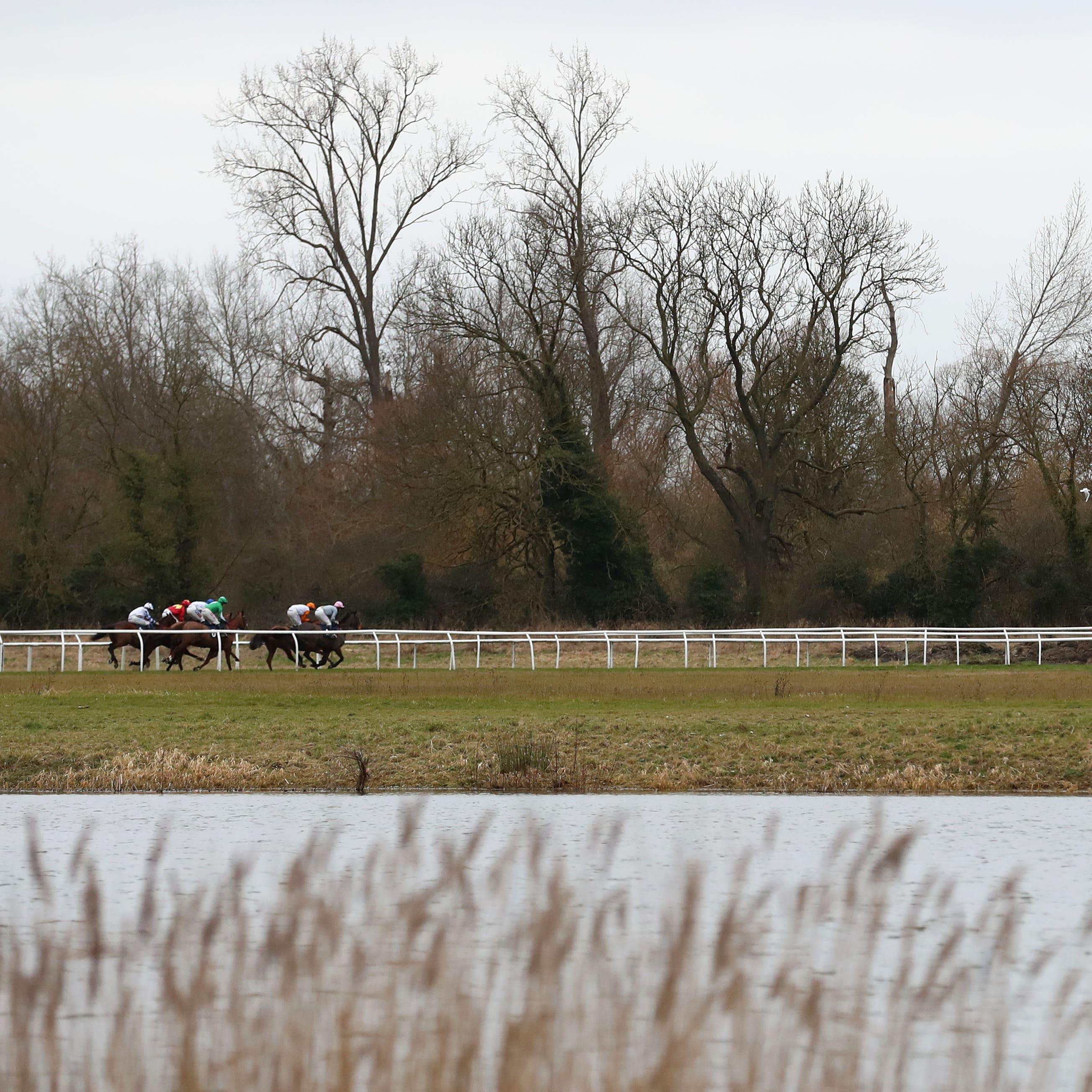 Briery Express may head to Huntingdon