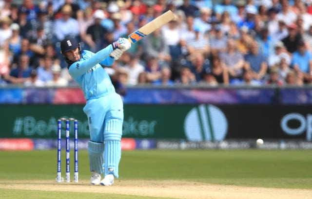 England v New Zealand – ICC Cricket World Cup – Group Stage – Riverside Durham