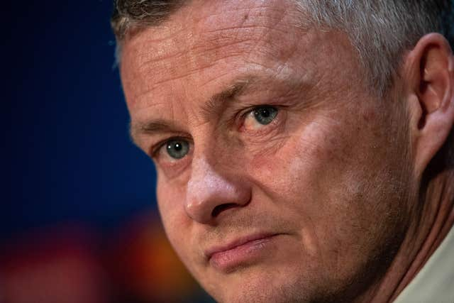 Manchester United manager Ole Gunnar Solskjaer claimed Manchester City's fouls are often committed high up the pitch
