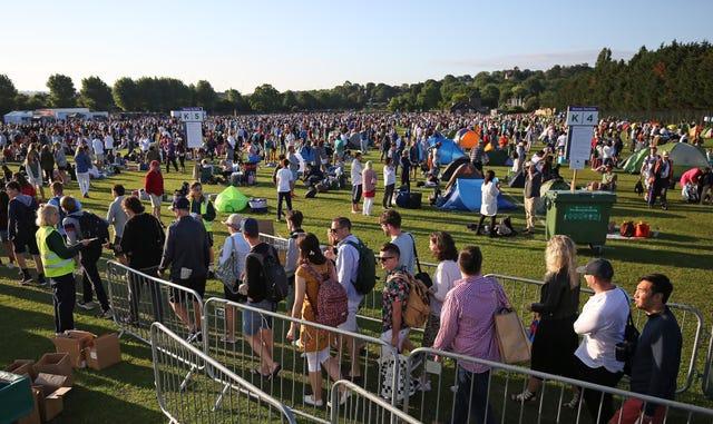 Wimbledon file photo