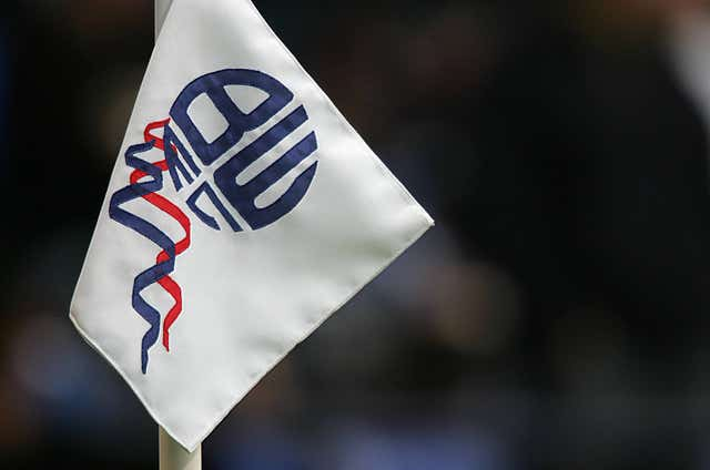 Bolton have avoided a 12-point deduction this season