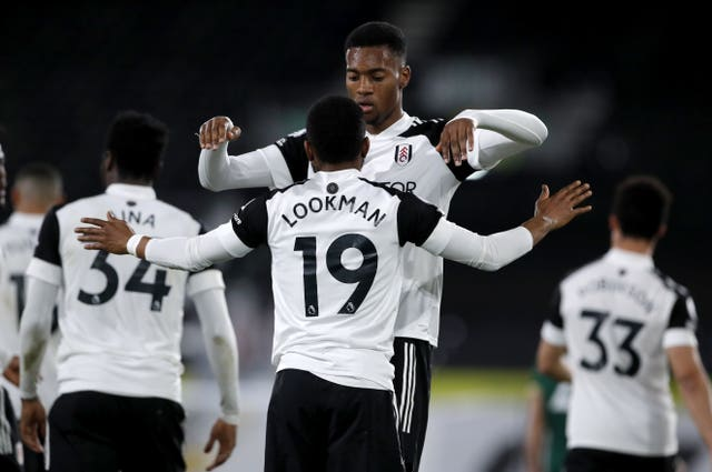 Fulham are fighting for their survival
