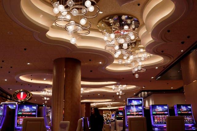 casino licence
