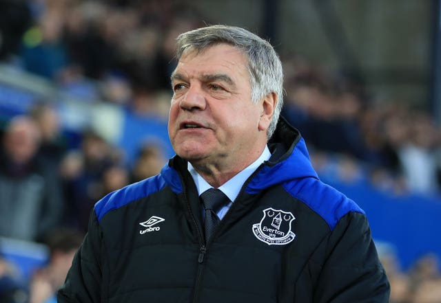 Sam Allardyce has a track record for stabilising clubs