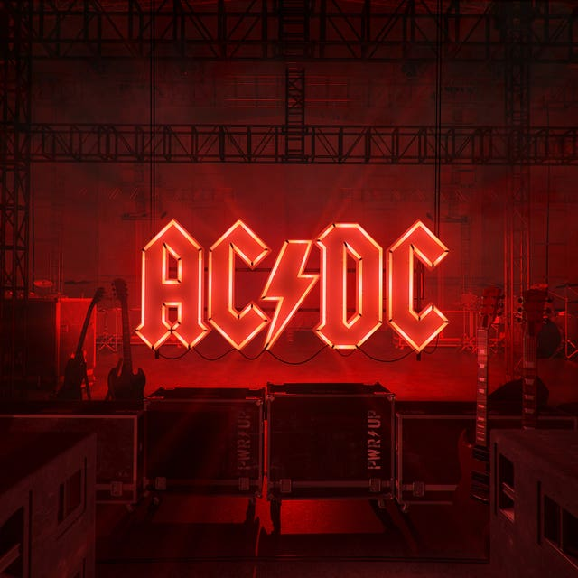 AC/DC new music