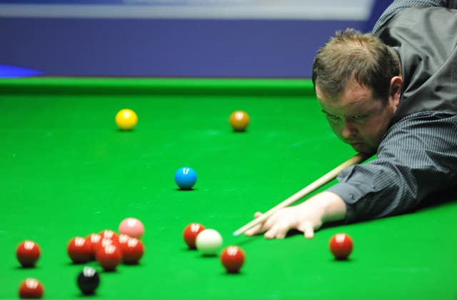 Snooker – Betfred.com World Snooker Championships – Day Four – The Crucible Theatre