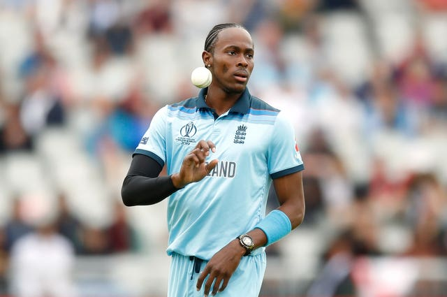 Jofra Archer justified his inclusion