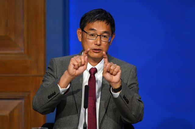 Professor Wei Shen Lim