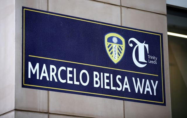 Bielsa has made quite the impact in Leeds