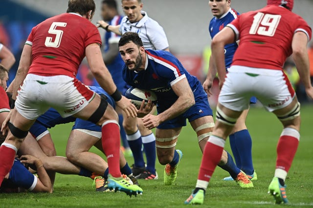 France v Wales – Guinness Six Nations – Stade de France