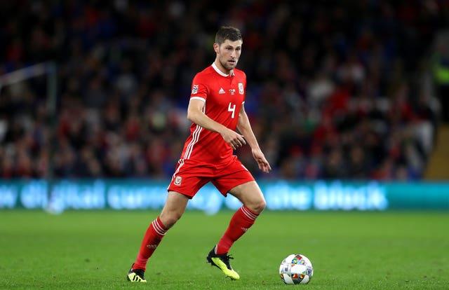 Wales v Republic of Ireland - UEFA Nations League - League B - Group 4 - Cardiff City Stadium