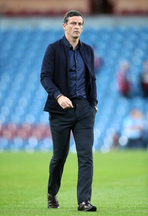 Jack Ross admitted Sunderland's win had given him a selection headache