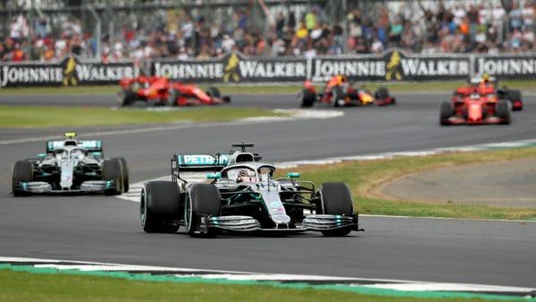 Coronavirus wrap: Silverstone hopeful of staging British GP despite 14-day rule