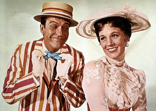 Film – Mary Poppins
