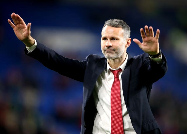 Ryan Giggs' Wales could face some familiar opponents in the Nations League