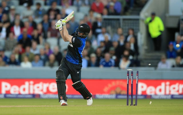 Cricket – NatWest International T20 – England v New Zealand – Emirates Old Trafford